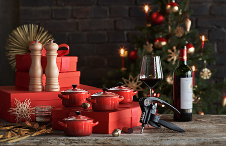 "Le Creuset ""Back to the roots"""